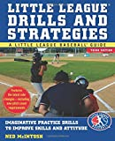 Little Leagues Drills & Strategies (Little League Baseball Guide)