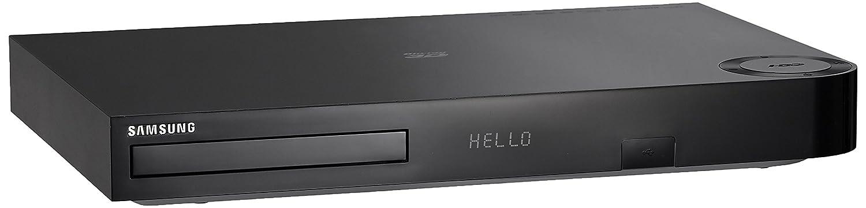 Samsung BD-H8909S Lettore Blu-Ray, Nero