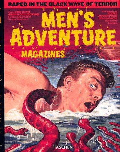 (Men's Adventure Magazines: In Postwar America )