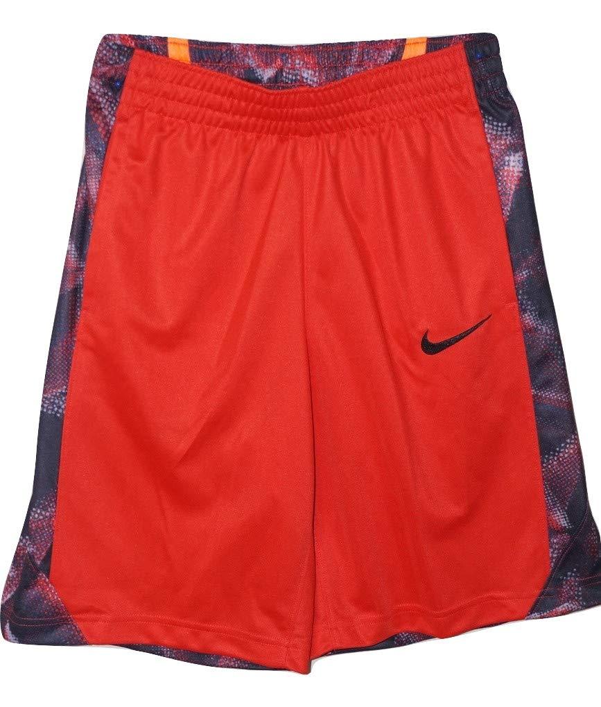 Nike Boy's Dry Dri-fit Basketball Shorts