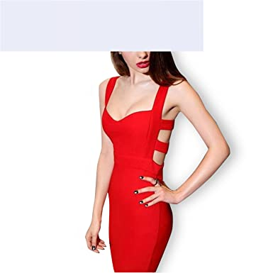 True Meaning Nice Hot Sales 2017 Summer New Sexy Women Bodycon Bandage Dress Vintage Party Evening