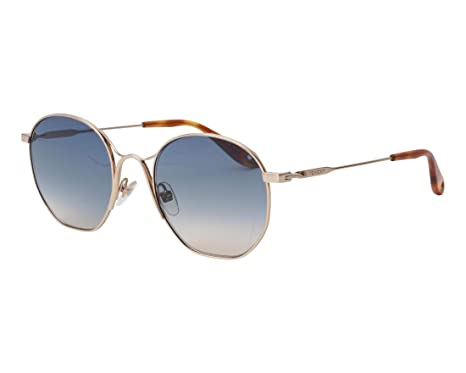 c6780b9919 Image Unavailable. Image not available for. Color  Sunglasses Givenchy Gv  7093  S 0J5G Gold   I4 blue gradient lens