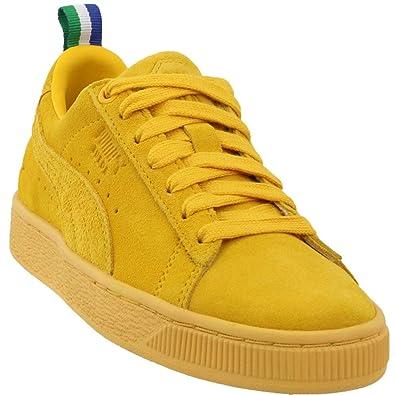 wholesale dealer 8884c 34a27 PUMA Men's Suede Big Sean Sneaker