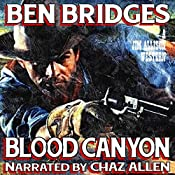 Blood Canyon (Jim Allison) | Ben Bridges