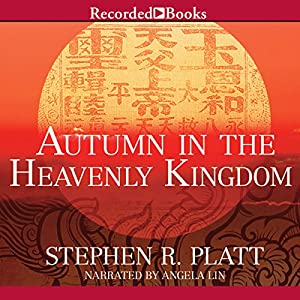 Autumn in the Heavenly Kingdom Audiobook