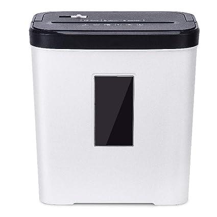 shredder elettrico  Shredder ufficio mini pellet per uso domestico elettrico piccolo ad ...