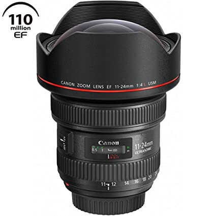 Review Canon EF 11-24mm F/4L