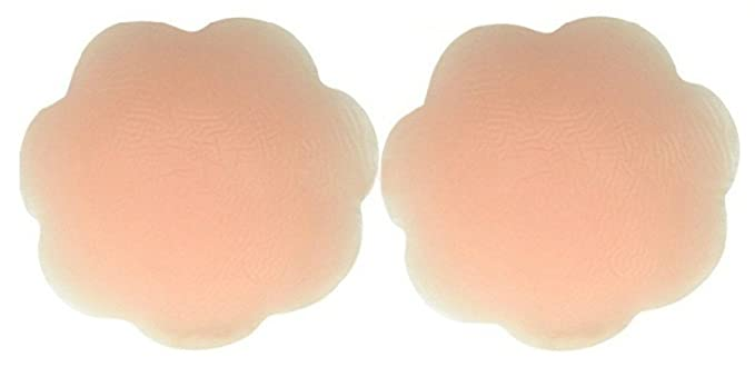 134e830d2 Undercover Silicone Nipple Covers Gel Petals Pasties at Amazon ...