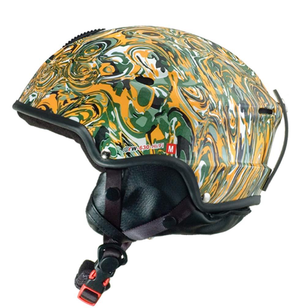 Rueger-helmets RW-630 mit mit mit Lautsprechern Skihelm Snowboardhelm Ski Snowboard Skisport Bergsport B00ACIN1UG Skihelme Das hochwertigste Material e9cd87