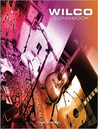 vf14 wilco songbook p v g