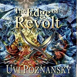 The Edge of Revolt Audiobook