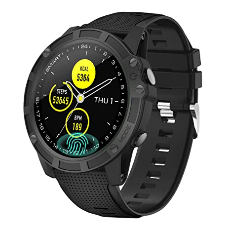 Nuevo modelo: Smartwatch Antimi, Bluetooth Smart Watch ...