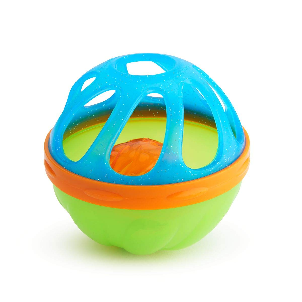 Munchkin Baby Bath Ball Toy (Multicoloured) 011308