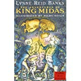 The Adventures of King Midas (Red Storybook)