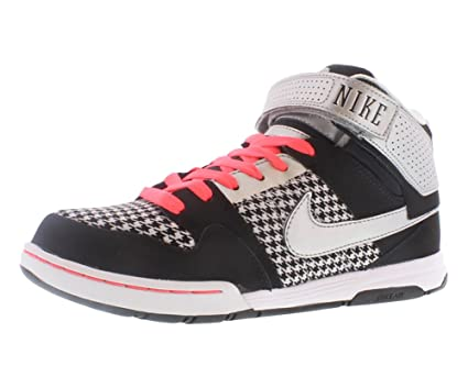 6718e0158bf2 Amazon.com  Nike White Air Mogan Mid 2 Skate Shoes - Women  Everything Else