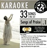 Music : ASK-81 Christian Karaoke:Songs of Praise vol.1