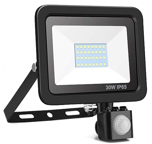 5c6016607d1c5 Govee 30W Security Lights with Motion Sensor