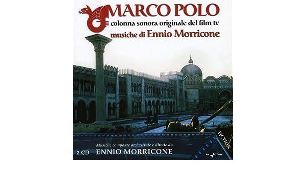 Marco Polo by Ennio Morricone : Ennio Morricone: Amazon.es: Música