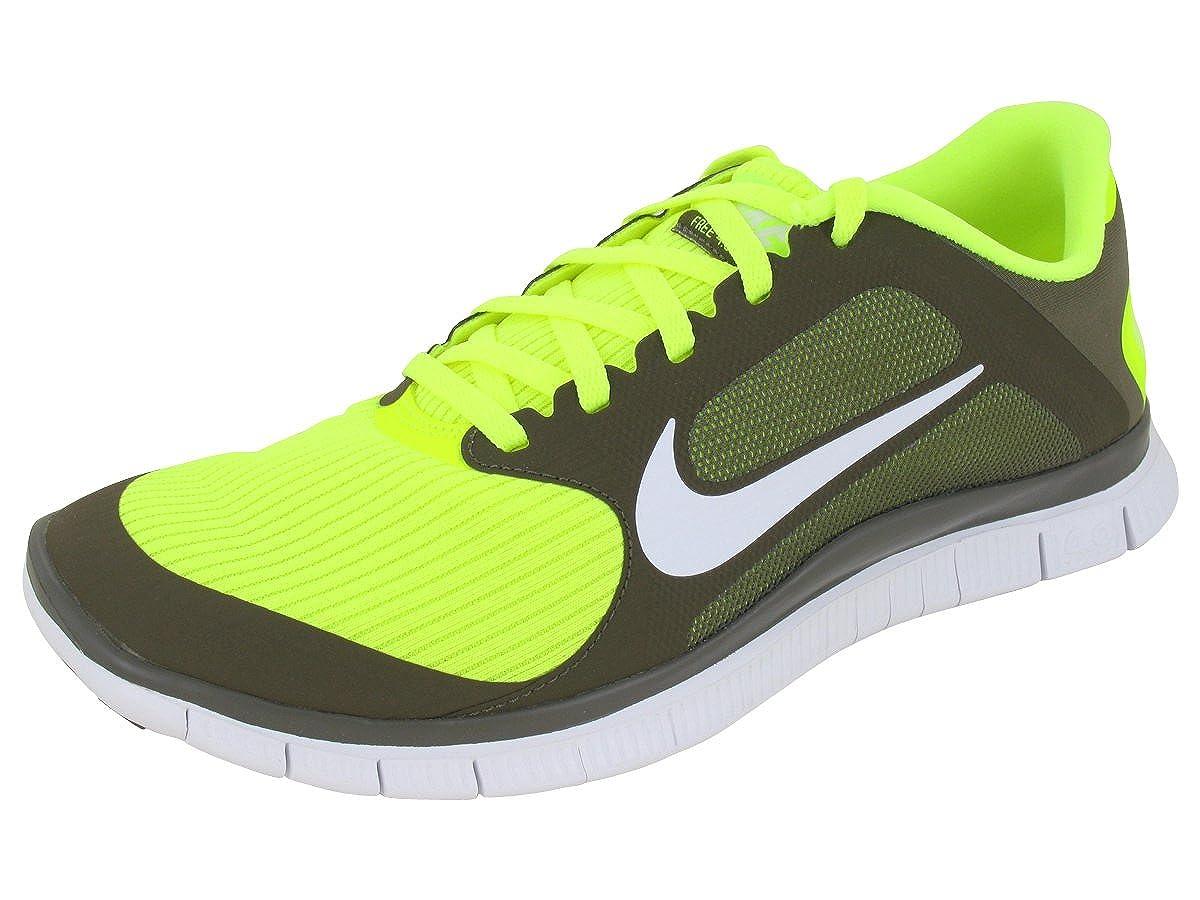 Nike Free 4.0 V3 Men Shoes 579958-217