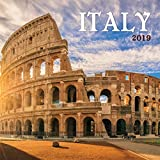 Turner Photo Italy 2019 Wall Calendar (199989400320 Office Wall Calendar (19998940032)