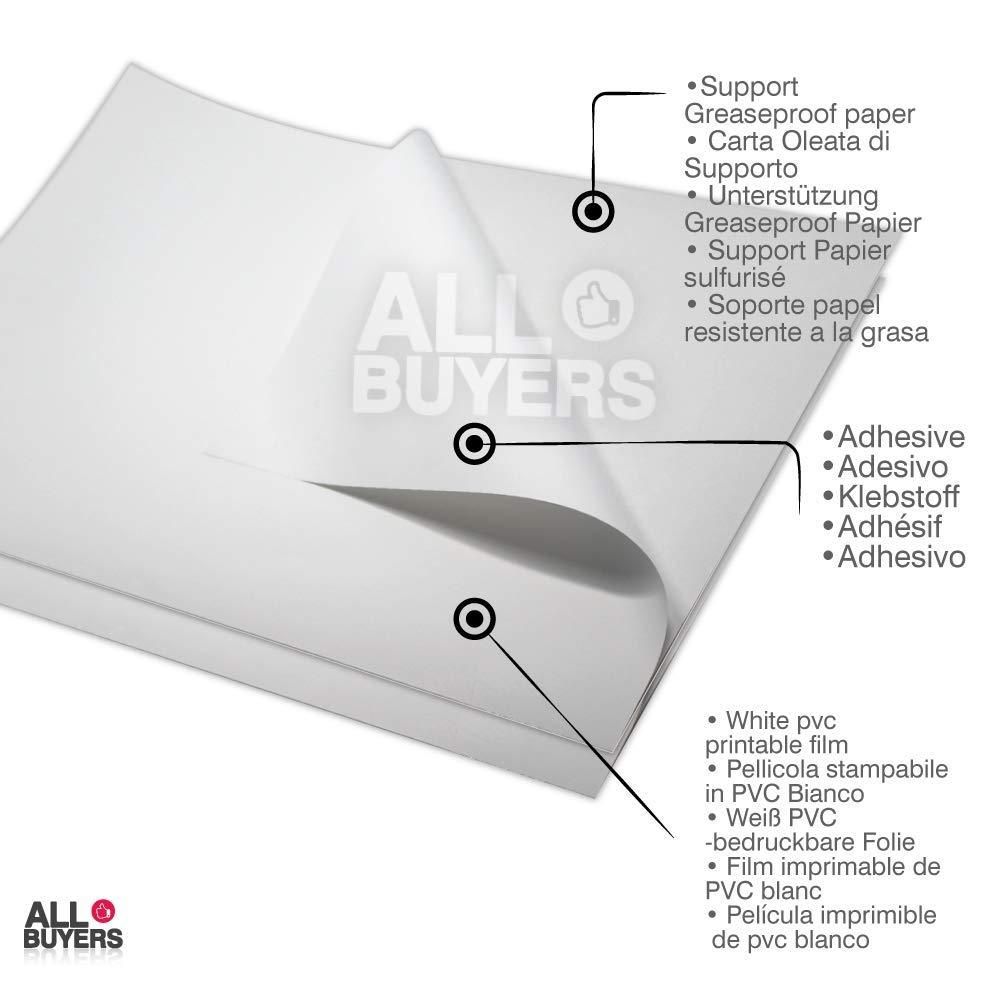 Bqlzr rotondo 12/V 13/W Pi plastica adesivo riscaldamento film tape Sheet piastra riscaldante per automobile Parts prodotti elettronici