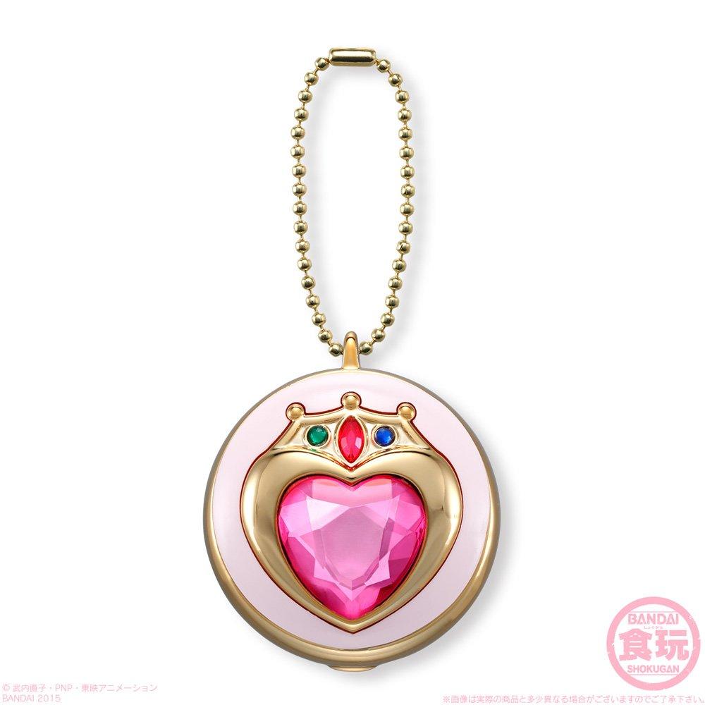 Bandai Shokugan Sailor Moon Miniaturely Tablet 2 (Pack of 10) by BANDAI (Image #5)