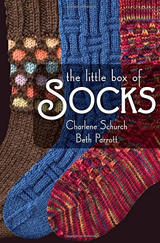 - The Little Box Of Socks
