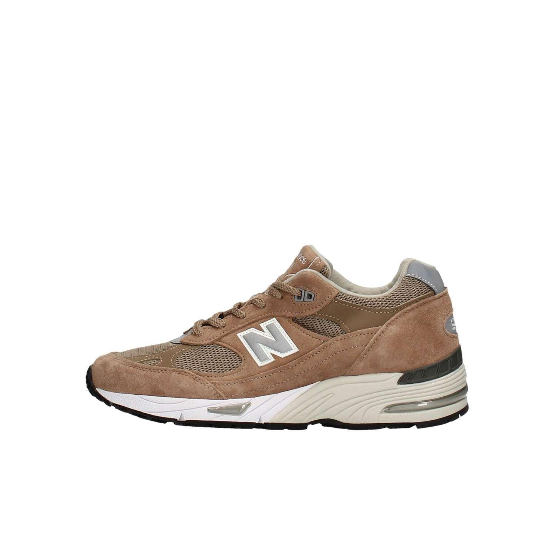 New Balance M991EFS Sneaker Hombre Beige 45 OoVwz2