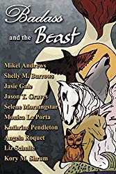 Badass and the Beast: 10