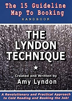 THE LYNDON TECHNIQUE: The 15 Guideline Map To Booking by [Lyndon, Amy]