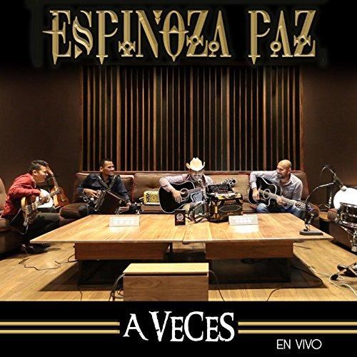 Amazon.com: ¿Por Qué Creí en Ti?: Espinoza Paz: MP3 Downloads