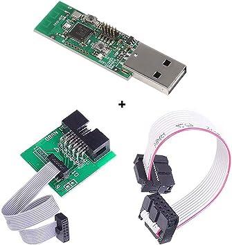 CC2540 CC2531 Sniffer Protocol Analyzer USB Dongle Tool /& Downloader for Zigbee