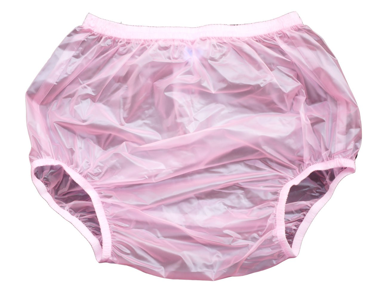 Haian adulto pañales pantalones pantalones de plástico color rosa Talla:XLarge Lang Kee