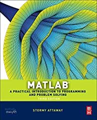 MatLab, Third Edition is the only book that gives a full introduction to programming in MATLAB combined with an explanation of the software's powerful functions, enabling engineers to fully exploit its extensive capabilities in solving engine...