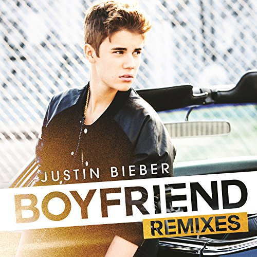 Boyfriend Oliver Twizt Club By Justin Bieber On Amazon Music