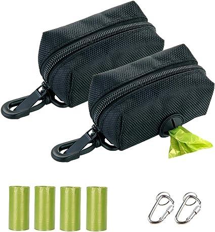 Poop Bag Holder \u00b7 Dog Bag Holder \u00b7 Dog Poop Bag Holder \u00b7 Gray Bag Holder \u00b7 Dog Owner Gift \u00b7 Poop Bag Dispenser \u00b7 Grey Bag Holder \u00b7