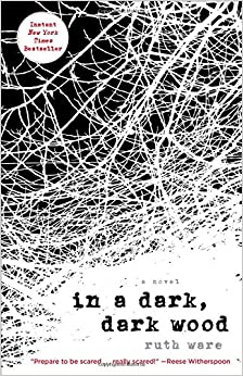 Image result for in a dark dark wood