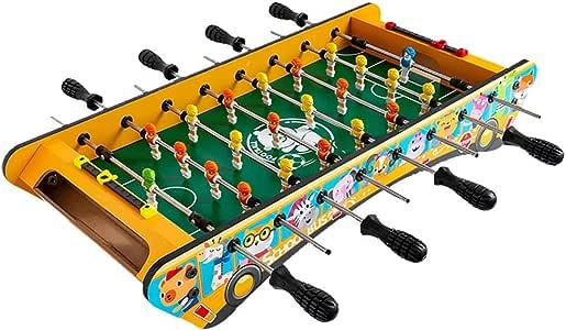 Futbol de mesa Futbolines Mesa De Billar Mesa De Juegos Juego De ...