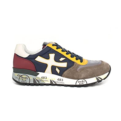 Mick 2338 Sneakers Men
