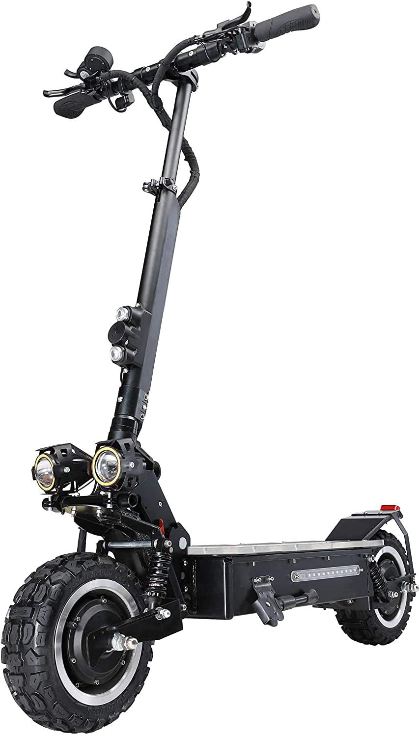Outstorm 56MP electric scooter