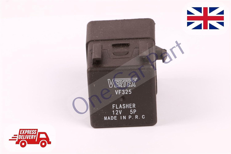 Transit MK6/MK7/Connect Indicateur Relais pour clignotant Switch 4162892