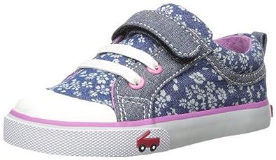 See Kai Run Girls  Kristin Sneaker 1b218e8772a0