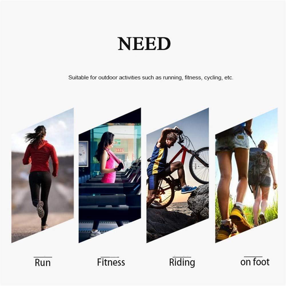 t/él/éphone Portable XuBa Sac de Poignet de Sport pour Sports de Course /à Pied /équipement de Fitness