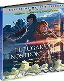 El Lugar Que Nos Prometimos - Edición Digibook [Blu-ray]