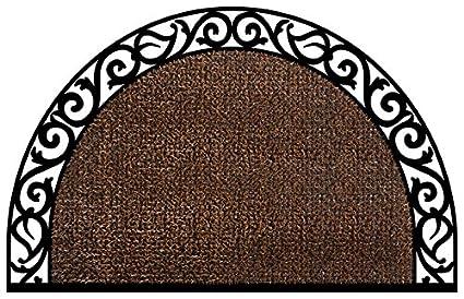 Amazon.com: GrassWorx 10374071 - Felpudo (hierro forjado ...