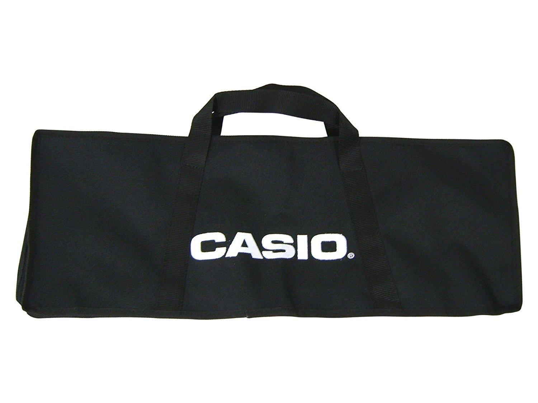 Bolsa Para CASIO TASTIERINE SA-46 SA76 SA77 SA46 SA47 Medidas Internas 60 X 22 X 6