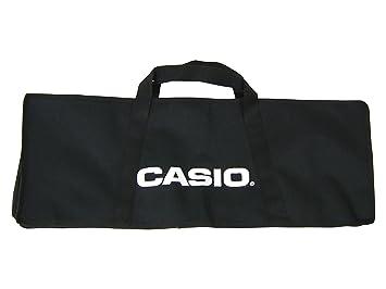 Custodia Morbida Casio Mini Bag per Tastiera SA 46 SA47 SA76 SA77 Fodero 32 44 Tasti: Amazon.es: Instrumentos musicales