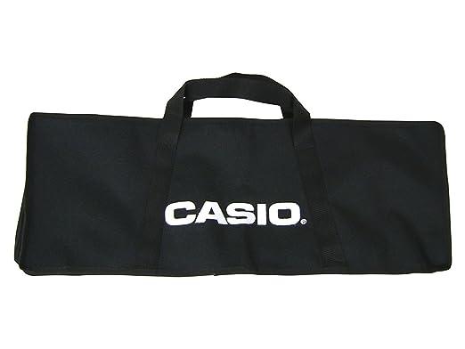 50 opinioni per Casio SA Bag- Borsa Custodia per Trasporto Minitastiere Casio (SA-46 / SA-47 /