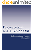 Prontuario delle locazioni (I prontuari giuridici)