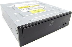 Refurbished- 16X/48X HP DVD-ROM SATA Black Internal DH40N 581058-001